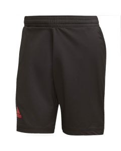 SHORT HOMME ADIDAS ERGO 7IN AEROREADY GK9644 NOIR