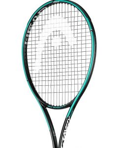 RAQUETTE DE TENNIS HEAD GRAPHENE 360° GRAVITY MP (295g) 234229 NON CORDEE