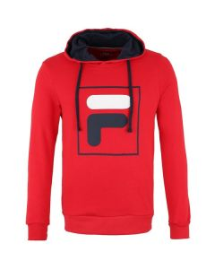 SWEAT FILA HARRY JUNIOR 182007 ROUGE