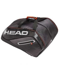 THERMOBAG HEAD TOUR TEAM 12R MONSTERCOMBI 283109 NOIR GRIS