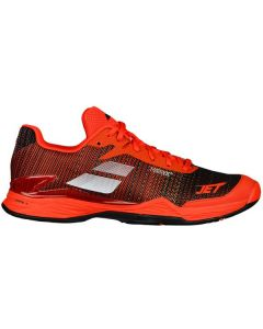 CHAUSSURES HOMME BABOLAT JET MACH II AC 30S18629 ROUGE