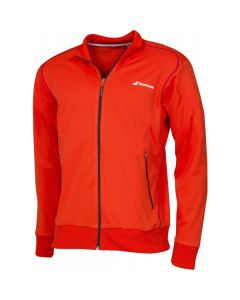 JACKETS BABOLAT PERFORMANCE PERF BOY 2BF16041 104 ROUGE TOMATE