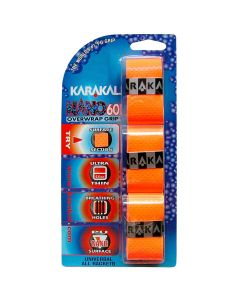 SURGRIP KARAKAL NANO 60 x3 ORANGE