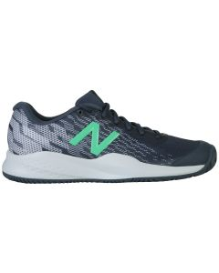 CHAUSSURES JUNIOR NEW BALANCE KC996NE3 MARINE
