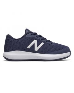CHAUSSURES JUNIOR NEW BALANCE KC996T4 BLEU