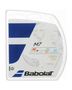 GARNITURE ISSUE DE BOBINE BABOLAT M7 (12M)