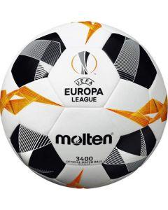BALLON FOOTBALL MOLTEN ENTRAINEMENT FU3400 T5 UEFA 2019