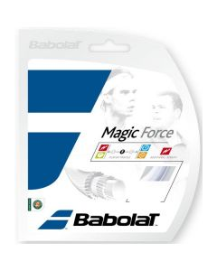 GARNITURE CORDAGE BABOLAT MAGIC FORCE 135
