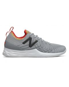 CHAUSSURES HOMME NEW BALANCE MCHLAVGM GRIS