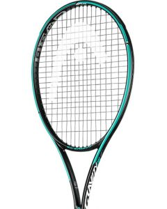 RAQUETTE DE TENNIS HEAD GRAPHENE 360° GRAVITY MP LITE NON CORDEE 234239