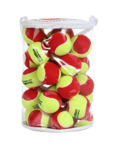 BALLES TECNIFIBRE MY NEW BALL SAC DE 36 BALLES