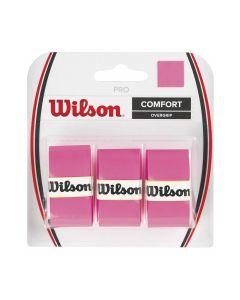 SURGRIP WILSON PRO OVERGRIP ROSE WRZ4014PK
