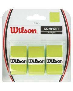 Surgrip Wilson Pro Overgrip Vert