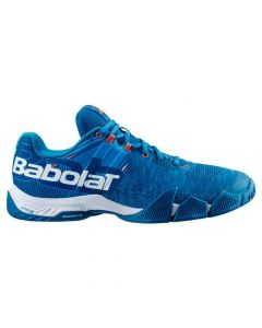 CHAUSSURES HOMME BABOLAT MOVEA 30S20571 4056