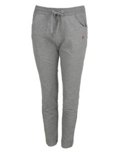 PANTALON DE SURVETEMENT FEMME FILA SWEATPANT PHILINE FLL182007 GRIS