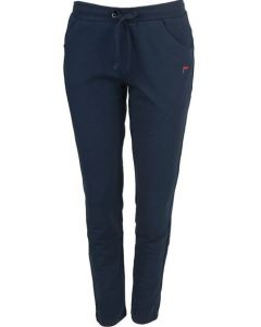 PANTALON DE SURVETEMENT FEMME FILA SWEATPANT PHILINE FLL182007 BLEU