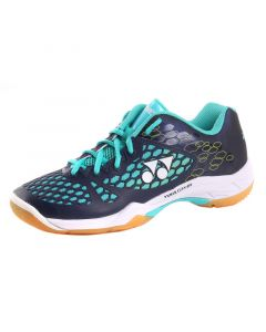 CHAUSSURE DE BADMINTON HOMME YONEX SHB03EX POWER CUSHION 03 BLEU