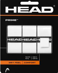 SURGRIP HEAD PRIME BLANC 285475