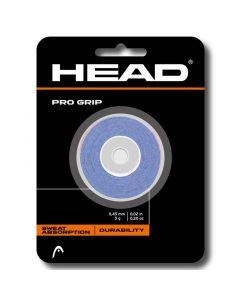 SURGRIP HEAD PRO GRIP x3 285702 BLEU