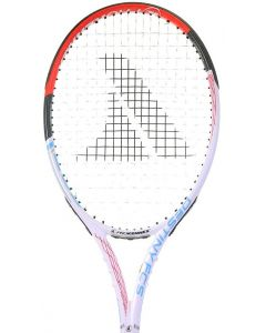 RAQUETTES DE TENNIS PRO KENNEX DESTINY FCS 265 CORDEE BLANC/ORANGE 14234
