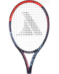 RAQUETTES DE TENNIS PRO KENNEX DESTINY FCS 265 CORDEE NOIR/ORANGE 14233