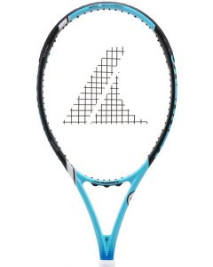 RAQUETTE DE TENNIS PRO KENNEX KINETIC Q+ 15 LIGHT (260g) NON CORDEE