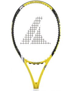RAQUETTE DE TENNIS PRO KENNEX KINETIC Q+ 5 LIGHT (280g) NON CORDEE