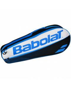 SAC BABOLAT ESSENTIAL CLUB 3 RAQUETTES 751174 136 BLEU