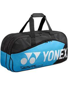 SAC YONEX PRO TOURNAMENT NOIR BLEU