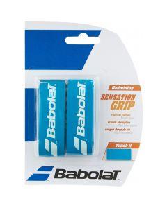 GRIP BABOLAT SENSATION BADMINTON 670064 136 BLEU