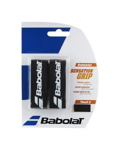 GRIP BABOLAT SENSATION BADMINTON 670064 105 NOIR