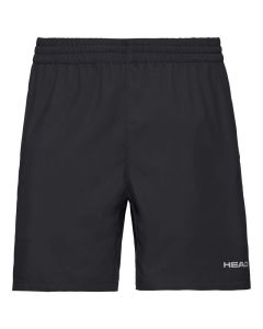 SHORT JUNIOR HEAD CLUB SHORT 816349 NOIR