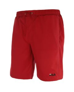 SHORT HOMME FILA SEAN FLM142007 500 ROUGE