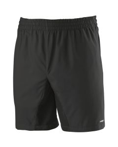 SHORT HOMME HEAD CLUB MEN SHORT 811645 BK NOIR