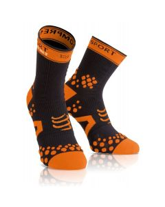 CHAUSSETTE COMPRESSPORT STRAPING DOUBLE LAYER SOCKS