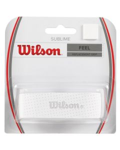 GRIP WILSON SUBLIME FEEL BLANC