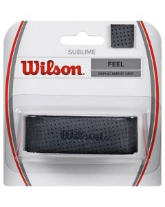 GRIP WILSON SUBLIME  FEEL NOIR
