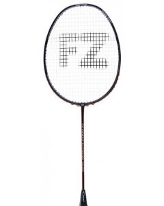 RAQUETTE DE BADMINTON FORZA SUPREME 4000 302447 NOIR-ORANGE