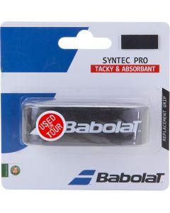 GRIP BABOLAT SYNTEC PRO NOIR 670051 105