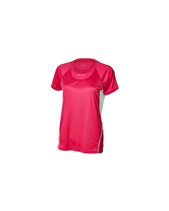 T SHIRT TRETORN PERFORMANCE TEE 475538 97 ROSE