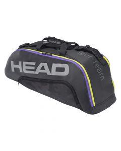 SAC HEAD TOUR TEAM 6R COMBI 283181 NOIR