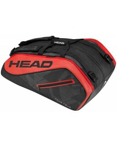 THERMOBAG HEAD TOUR TEAM 12R MONSTERCOMBI 283437 NOIR/ROUGE