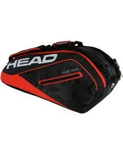 THERMOBAG HEAD TOUR TEAM 9R SUPERCOMBI 283118 NOIR/ROUGE