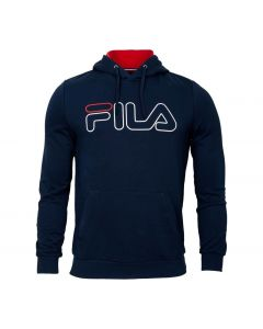 SWEAT HOMME FILA WILLIAM FLU191008 100 BLEU