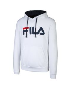 SWEAT FILA HOMME WILLIAM FLU182008 BLANC