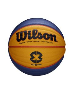 BALLON BASKET FIBA 3X3 GAME BASKETBALL WTB0533XB