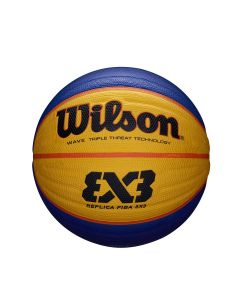 BALLON BASKET FIBA 3X3 REPLICA RBR BASKETBALL