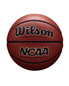 BALLON BASKET WILSON OFFFICIAL NCAA REPLICA BASKETBALL DEF