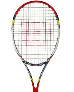 RAQUETTE DE TENNIS WILSON STEAM 100 BLX2 WRT71301U3
