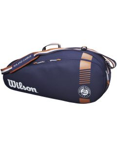 SAC WILSON ROLAND GARROS TEAM 3 WR8006801
